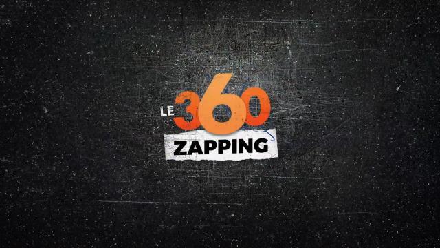 Cover_Vidéo: zapping de la semaine Ep124