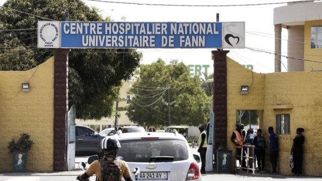 Sénégal. Coronavirus: Confirmation d'un deuxième Français atteint de la maladie