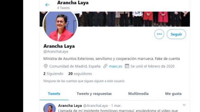 Arancha