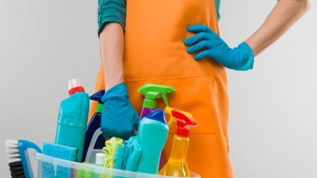Produits ménagers dangereux