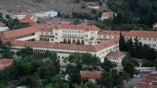 Lycée Tarik Ibn Zayad Azrou