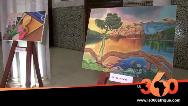 Vidéo. Mauritanie: à Nouakchott, le Centre Culturel Marocain a célébré le 8-mars