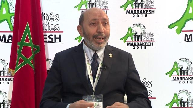 Mohamed Larbi Belcaid
