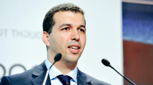 Tarik Senhaji, DG de la Bourse de Casablanca