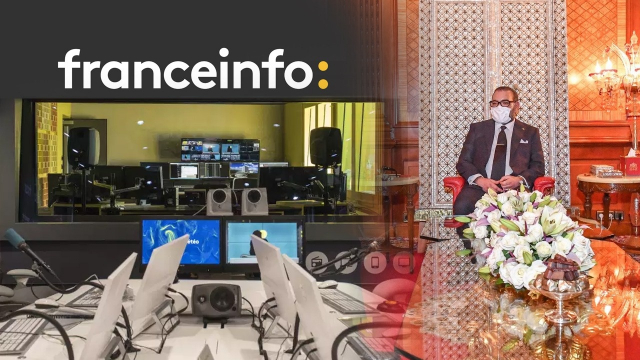 France Info salue la stratégie du Maroc