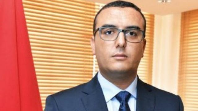 Mohamed Amekraz, ministre du Travail et de l'insertion professionnelle