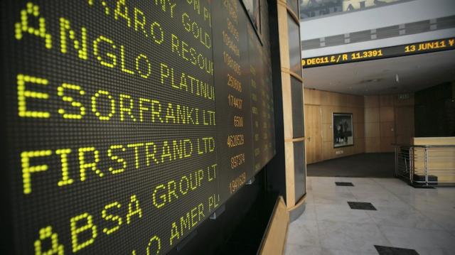 Afrique du Sud: Moody's prévoit une contraction de 6,5% du PIB sud-africain en 2020