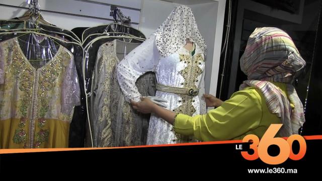Cover_Vidéo: فيروس كورونا يعصف بقطاع صناعة الأزياء بأكادير