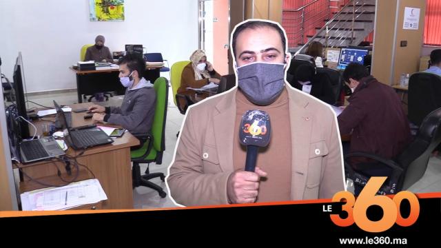 Cover_Vidéo: هكذا يدعم الهلال الأحمر الأسر المعوزة ببركان