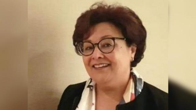 Fouzia Zaaboul, directrice du Trésor et des finances extérieures