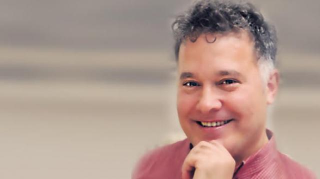 Fouad Laroui Le360