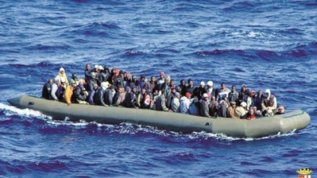 Pneumatique migrants