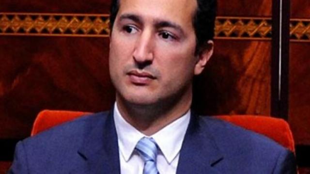 Othman El Ferdaous, ministre de la Culture, de la Jeunesse et des Sports