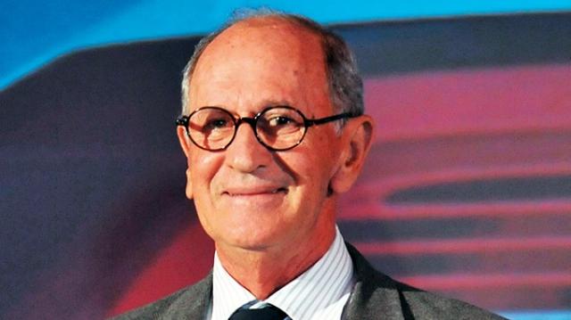 Victor El Baz, PDG de la Centrale Automobile Chérifienne