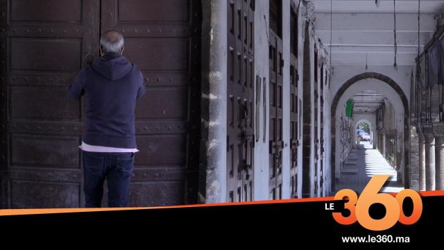 Cover_Vidéo: هكذا علق تجار الأحباس بالدارالبيضاء على القرار الملكي بالإعفاء من السومة الكرائية