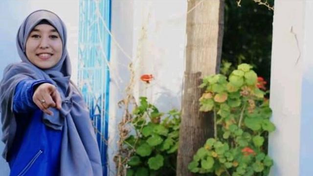 Fatima-Zahrae Mrabet