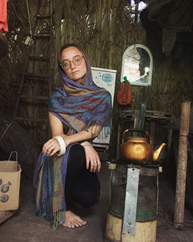 Hailey Spivak