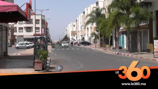 Cover_Vidéo: هكذا احتفلت ساكنة أكادير بعيد الفطر في زمن الكورونا