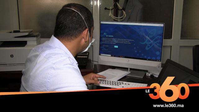Cover_Vidéo: كلية اللغات بآيت ملول تُرقمِن خدماتها في زمن الكورونا