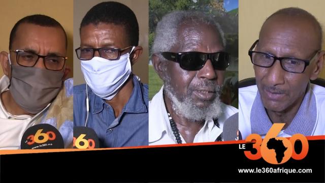 Vidéo. Mauritanie: stupeur et incompréhension après l'explosion des cas de Covid-19