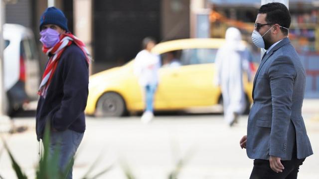 Masques Maroc