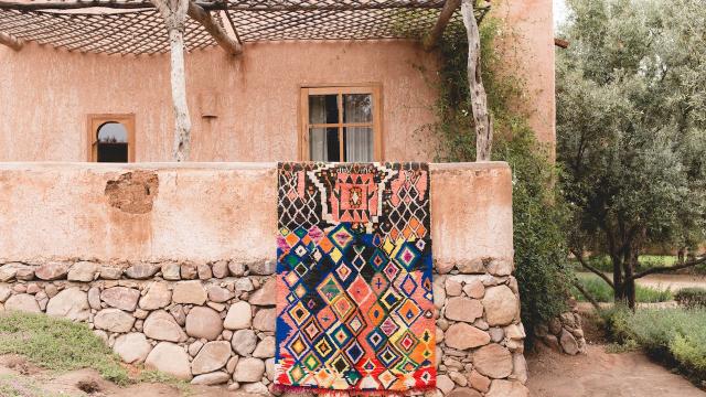DeMaroc Home