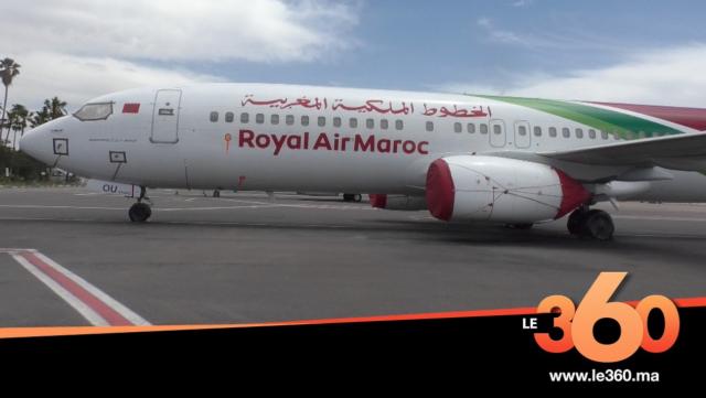Cover Vidéo - RAM: 58 avions cloués au sol