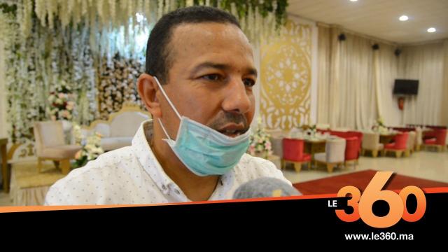 cover vidéo :Le360.ma • تأثير أزمة كورونا على أصحاب قاعات الأفراح
