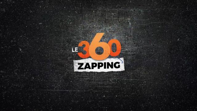 Cover_Vidéo: Zapping de la semaine Ep138