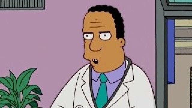 Docteur Hibbert