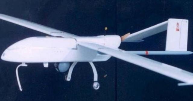 Drone TelNet