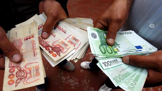 Dette: les entreprises françaises ayant des marchés avec l'État algérien sur liste rouge