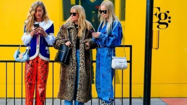 La Fashion Week de Londres devient 100% digitale.