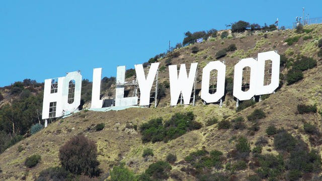 Colline d'Hollywood
