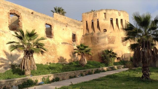 Les remparts d'Azemmour 2