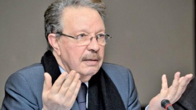 Ahmed Lahlimi, Haut commissaire au plan
