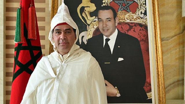 Mohamed Arrouchi