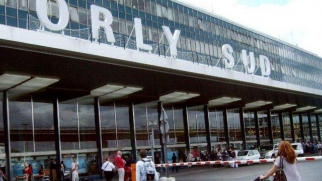 Aéroport Orly Sud