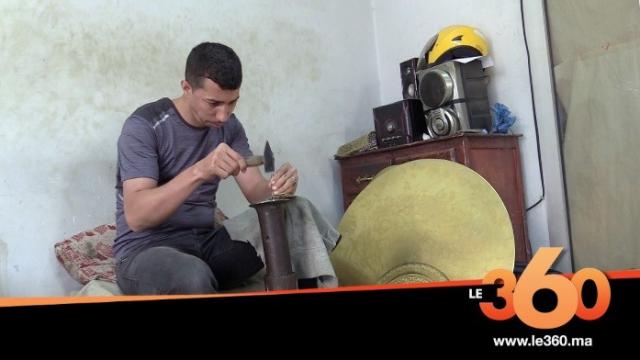 cover: صناع تقليديون بفاس يشكون تداعيات أزمة كورونا
