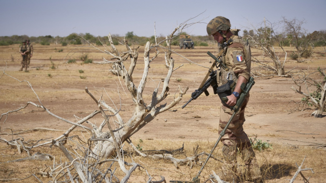 Sahel. Terrorisme: les enjeux du sommet entre Macron et les cinq chefs d'Etat du G5