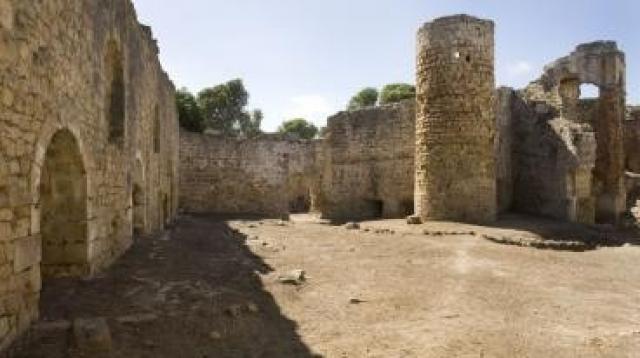 Le château portugais de Ksar El Seghir