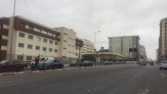Covid-19 et Aïd, Casablanca se vide