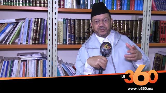 Cover_Vidéo: بنحمزة يبرز حكم من يقترض لشراء أضحية العيد