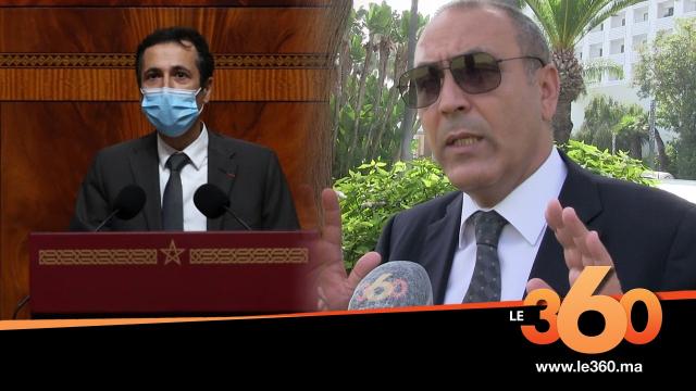 Cover_Vidéo: امال الاتحاد العام لمقاولات المغرب في التصويت لصالح الشركات