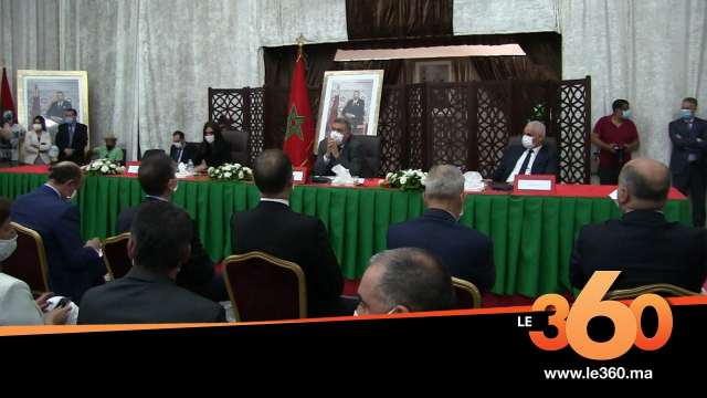 Cover_Vidéo: إنطلاق الموسم السياحي وطنيا لفائدة المغاربة المقيمين بالخارج