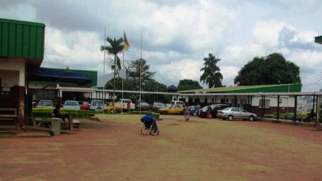 Cameroun: Bank Of Africa finance la rénovation du Centre national de réhabilitation des handicapés
