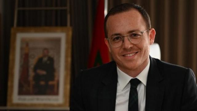 Hakim Hajoui