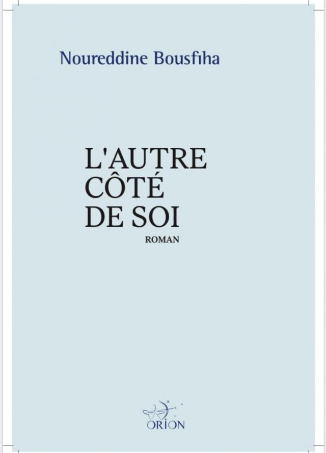 Livre «L'autre côté de soi»