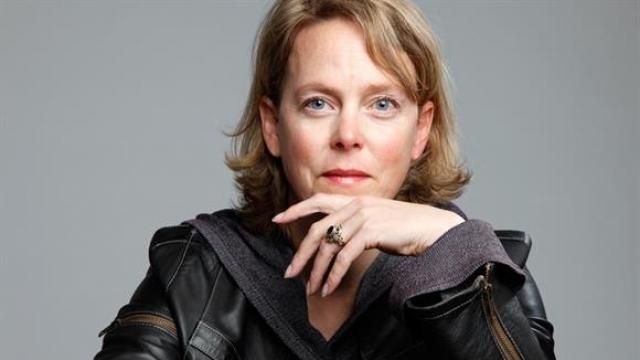 Julie Verhaar - Amnesty International