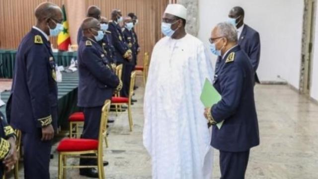 Sénégal. Malversations et fautes de gestion: le rapport de l'Inspection générale